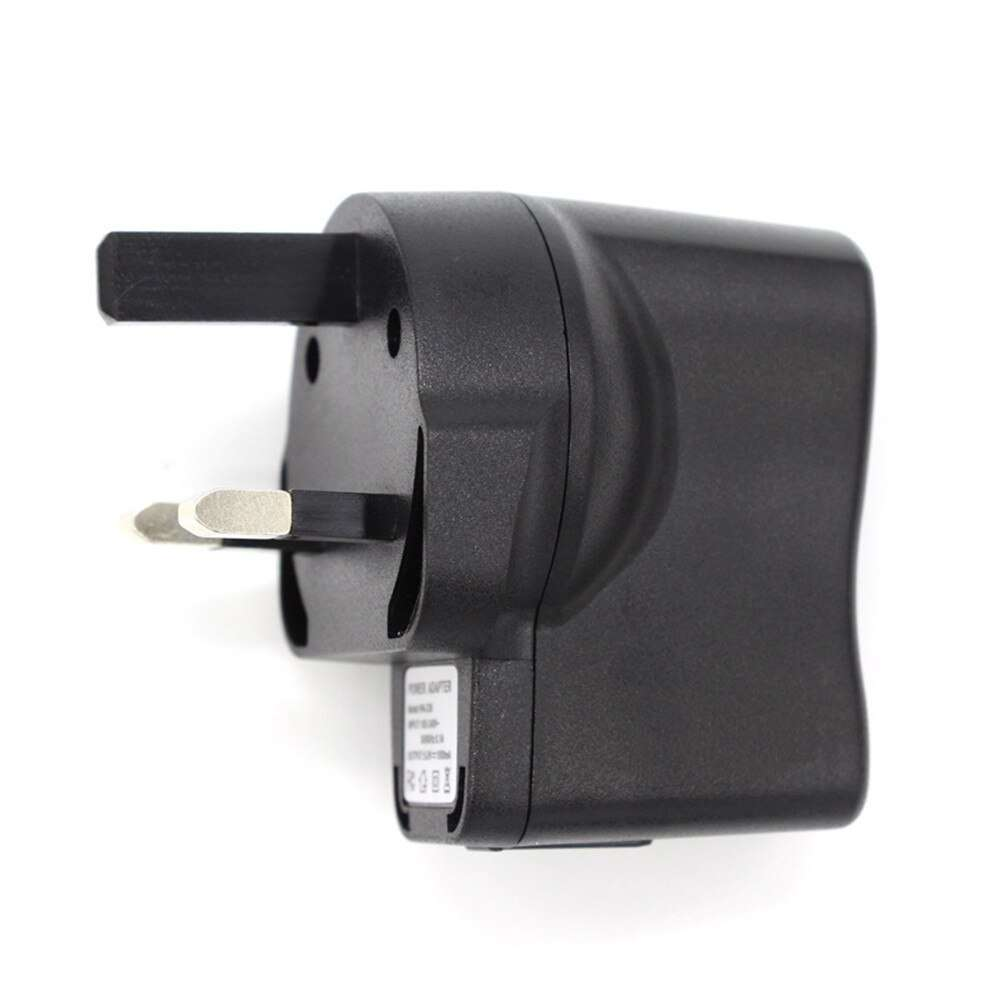 High Quality EU/US/AU/UK Plug 5V 1A Charger Mobile Phone Chargers Mobile Phones & Accessories