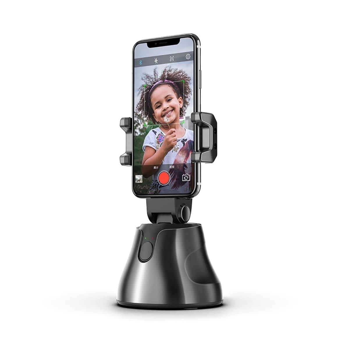 Robot Cameraman Mobile Phone Holders & Stands Mobile Phones & Accessories