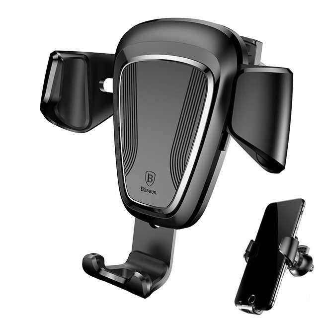 Universal Convenient Plastic Car Phone Stand Mobile Phone Holders & Stands Mobile Phones & Accessories