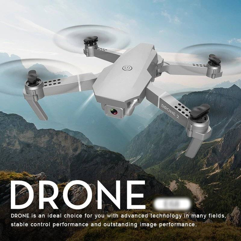 Flight 4K Resolution Radio Control Aerospace Engineering Quadcopter Camera Drone