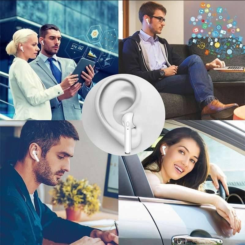 Cheap Bluetooth Earphones & Headphones, Buy Directly From … Audio & Video Wireless Earphones & Headphones