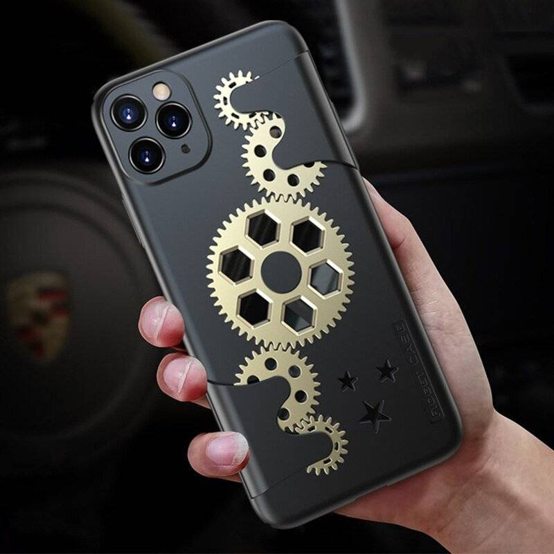 Let Off Steam iPhone Case Mobile Phones & Accessories Phone Bags & Cases