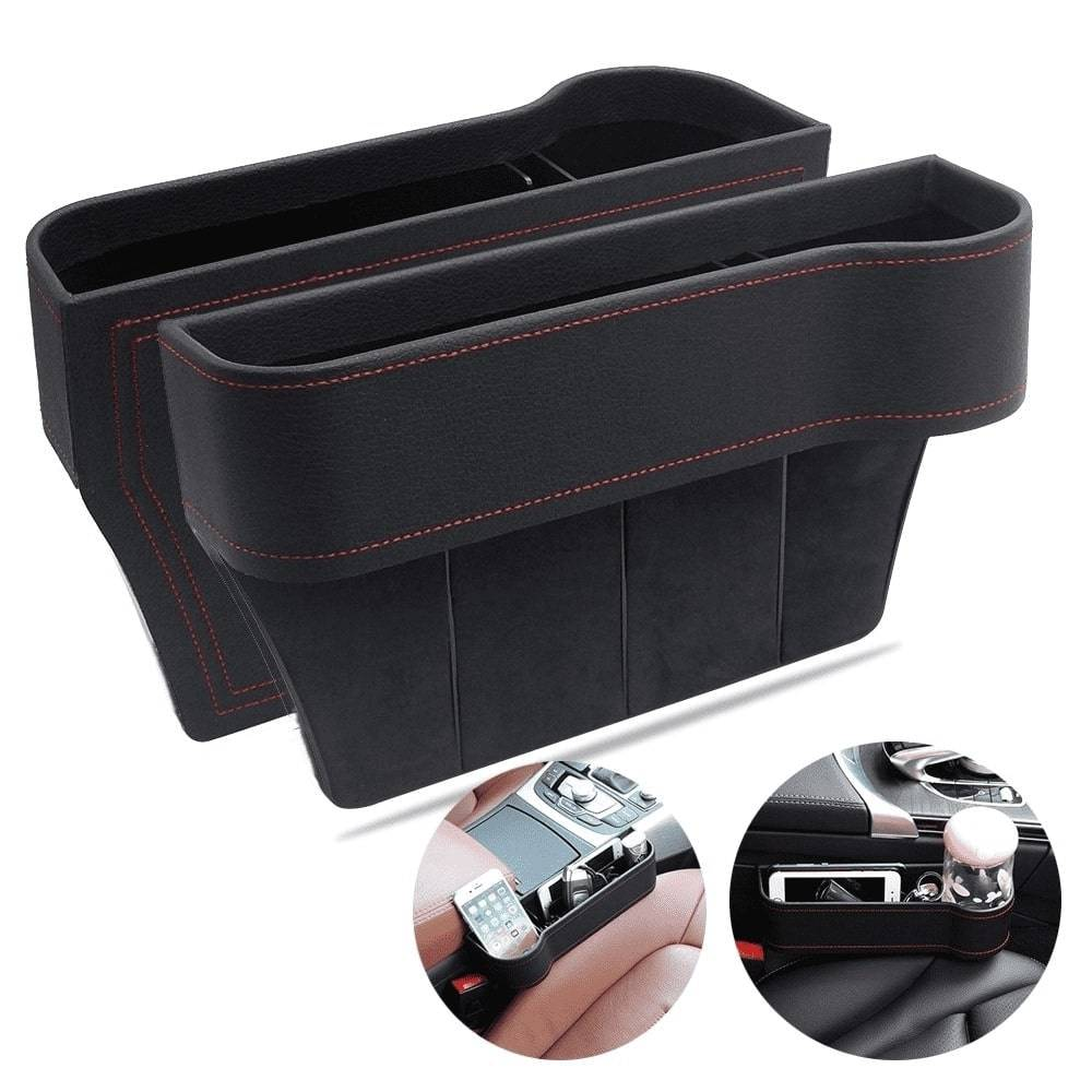 Multifunctional Car Seat Organizer Mobile Phone Holders & Stands Mobile Phones & Accessories