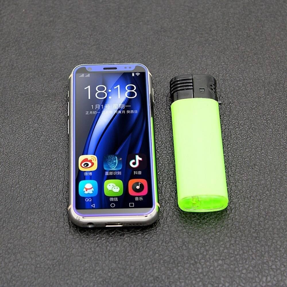 Small phone Unlocked 4G smartphones Mobile Phones & Accessories Smart phones